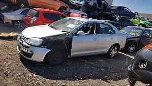 Volkswagen passat for parts we have all parts available Campbellfield Hume Area Preview