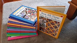 Rodale's Successful Quilting Library Springwood Logan Area Preview