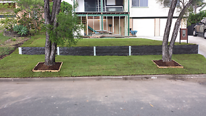 Total turf and landscaping Sunnybank Brisbane South West Preview