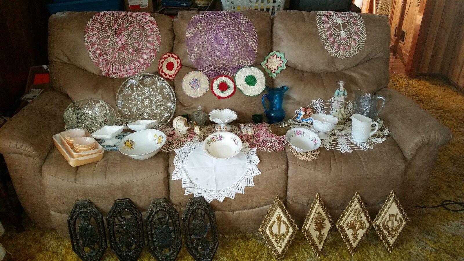Gma Mary s Treasures