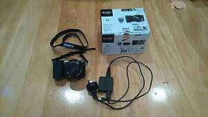 SONY NEX 5T Mirrorless/ Interchangable lens Indooroopilly Brisbane South West Preview
