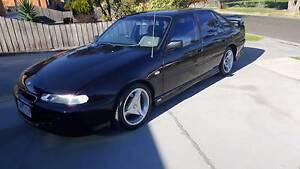 1994 Holden VR SS Commodore Dallas Hume Area Preview