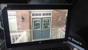 Replacing Front Doors - Old Doors for sale