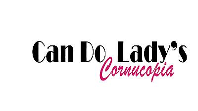 Can-Do-Lady's Cornucopia