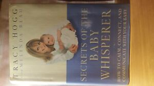 The Baby Whisperer book