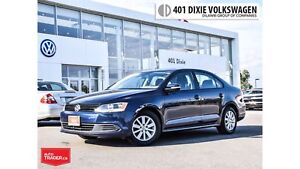 2013 Volkswagen Jetta Comfortline 2.0 6sp at w/Tip 100% NO Accid
