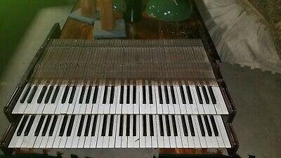Parts & Accessories - Organ Keyboard