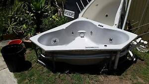 Spa Baths - Three Available Coffs Harbour Coffs Harbour City Preview