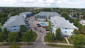 2 Bedroom at Island Park Place