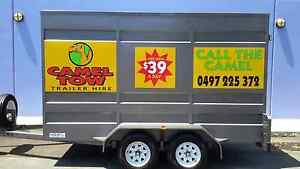 Trailers for Hire Forest Glen Maroochydore Area Preview