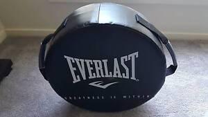 Everlast Professional Round Punch Pad - Brand New Tarneit Wyndham Area Preview
