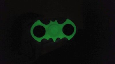 Glow In The Dark Batman Fidget Spinners