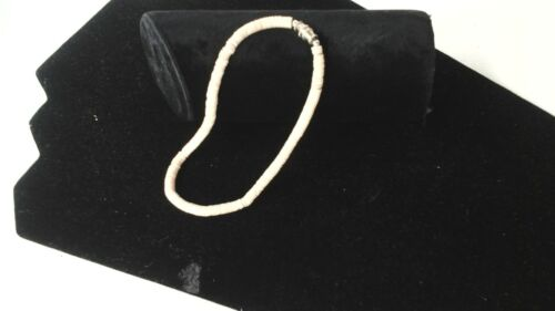 HEISHE OYSTER SHELL ANKLET 70
