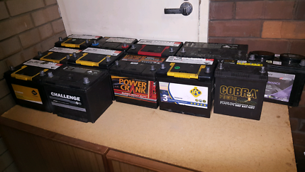 Car Batteries For Sale 3 months warranty