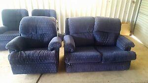 4 piece lounge setting Reynella Morphett Vale Area Preview