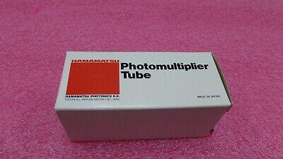 Hamamatsu R406 Photomultiplier Tube