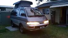 TOYOTA CAMPERVAN HIACE. Woy Woy Gosford Area Preview