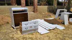 """*ITEMS STILL """"FREE"""" ON VERGE* Mirrabooka Stirling Area Preview"""