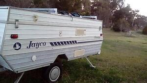 Camper trailer Stanthorpe Southern Downs Preview
