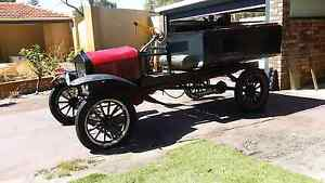1923 Ford Model T . Restoration Project Thornlie Gosnells Area Preview