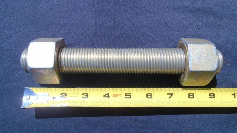 "9"" Coarse Thread Stud"