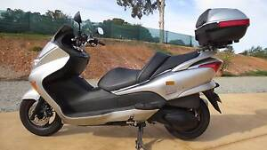HONDA FORZA NSS, 250cc, 2008, 3300km Lower Chittering Chittering Area Preview