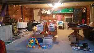 Baldivis Parks Garage Sale  8am-1pm Only Baldivis Rockingham Area Preview