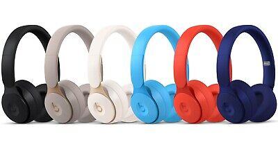 Beats Solo Pro Bluetooth Wireless Noise Cancelling Headphones