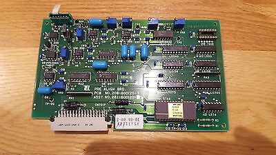 Kla 281-600120 208-600120-3 Prealigner Board For Kla 1007 Prober
