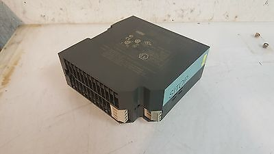 Siemens SITOP Smart 5A Power Supply, 6EP1 333-2BA01, Used, WARRANTY