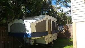 Palomino Pony Camper trailer Yeppoon Yeppoon Area Preview