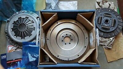 Solid Flywheel conversion kit Renault ESpace mk4 Laguna mk2 1.9dci KM 0691515