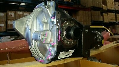 FORD M 86 3.45 LSD IRS DIFF TO SUIT FG & TERRITORY