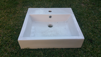 Bathroom Sinks Joondalup bathroom sink | building materials | gumtree australia joondalup