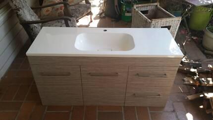 Bathroom Vanity Avoca Beach Gosford Area Preview