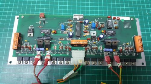 Pri Automation Bm06240 R/j