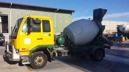 Truck with work for sale