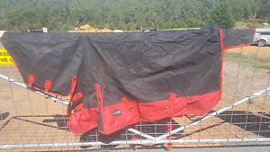 5 Foot 3 Inch  Rain Combo Near New Condition Stoneville Mundaring Area Preview