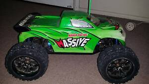 Rc road car and truck URGENT NEED GONE Wynnum West Brisbane South East Preview
