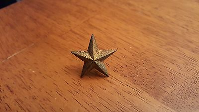 Unissued WW2 Japanese Helmet  Star