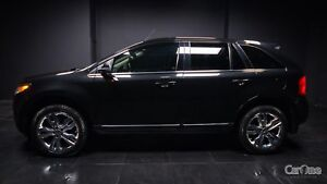 2013 Ford Edge Limited BLUETOOTH! USB! AUTO CLIMATE! BACK UP...