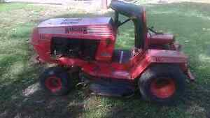 Ride on mower Gympie Gympie Area Preview