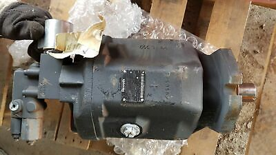 New Rexroth Hydraulic Pump R902500444 A A10v O100 Dfr 31r-pkc61n00 Made In Usa