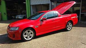 2008 Holden Commodore SV6 VE Ute 3.6L 6 Cylinder - AUTOMATIC Waratah Newcastle Area Preview