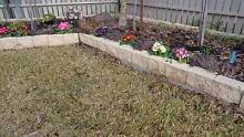 New mini besser bricks and garden edgers. Lots avaliable Kangaroo Flat Bendigo City Preview