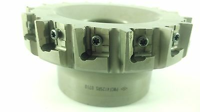 Sumitomo Indexable Milling Cutter Dia 125mm 4.9212 Pwcf 4125 Rs