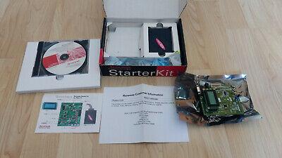 Renesas R0k521124s000be Starter Kit For R8c13 Cpu W E8 In-circuit Debugger