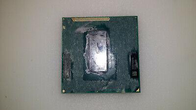 Processeur Intel Pentium Dual-Core Mobile I3-3110M 2,4 GHz (SR0T4)