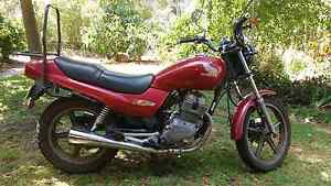 2003 Honda CB 250 Need Gone Lower King Albany Area Preview