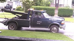 93 ford350
